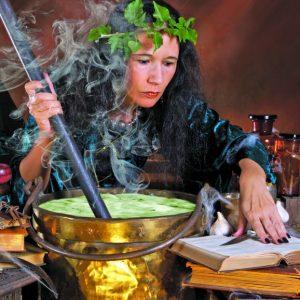 Магические услуги