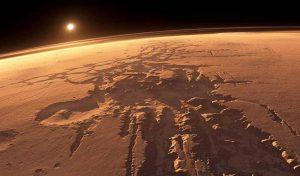Марс в мифологии и эзотерике