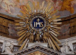 Игнатий Лойола и Орден Иезуитов